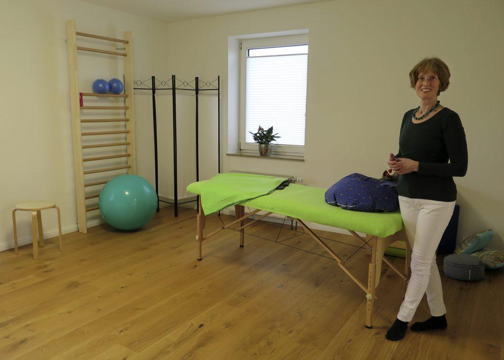 Physiotherapie Göttingen